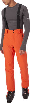 McKINLEY Dave pantalon de ski  Hommes Rouge