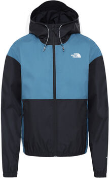 The North Face FARSIDE Funktionsjacke Damen Blau