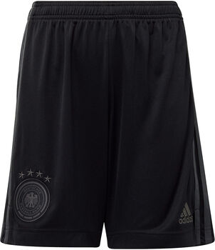 adidas Germany Away Replica short de football Noir