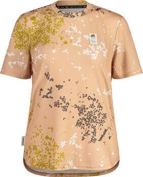 Maloja LärchenwicklerM. Multi 1/2 Shirt Damen Pink