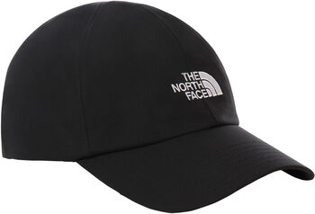 The North Face LOGO FUTURE LT Cap Schwarz