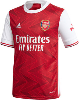 adidas FC Arsenal 20/21 Home maillot de football  Garçons Rouge