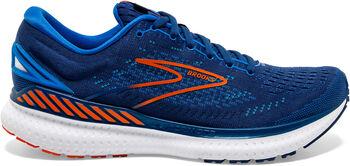 Brooks Glycerin GTS 19 chaussure de running Hommes Bleu
