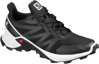 Salomon Supercross Chaussure de trail running Hommes Noir