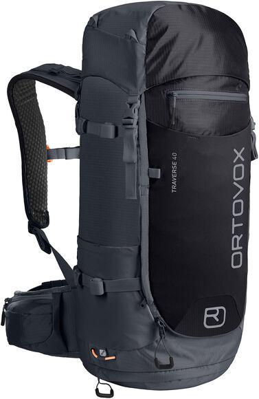 TRAVERSE 40 sac à dos pour l'escalade