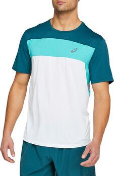 ASICS RACE T-Shirts Hommes Bleu