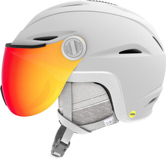 Essence MIPS VIVID Casque de ski