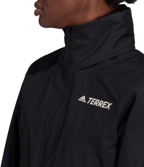 TERREX Multi RAIN.RDY Primegreen veste de pluie de 2 couches