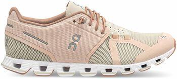 On Cloud Laufschuh Damen Pink