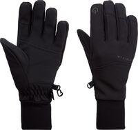 Devon Softshell gants de ski