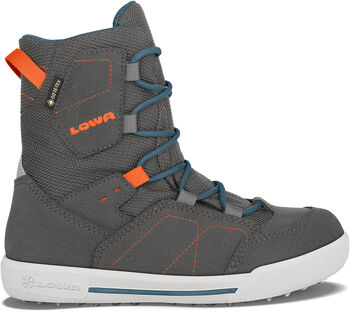 Lowa RAIK GTX chaussure d'hiver Noir