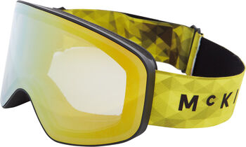 McKINLEY Flyte Revo lunettes de ski Garçons Noir