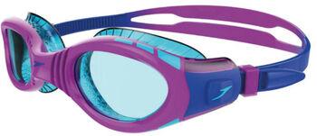 Speedo Futura Biofuse Flexiseal Lunettes de natation Violet