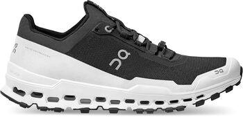 On Cloudultra Trailrunningschuh Herren Schwarz