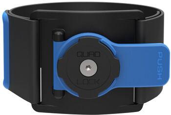 Quad Lock Sportarmband Schwarz