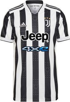 Juventus Turin Home Fussballtrikot