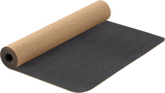 Yoga Eco Cork Gymnastikmatte