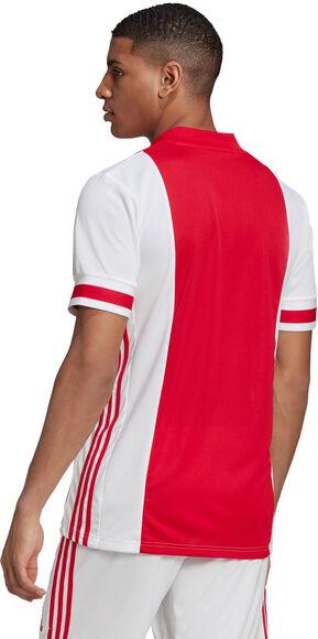 Ajax Amsterdam Home Fussballtrikot