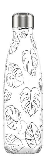 Leaves Trinkflasche