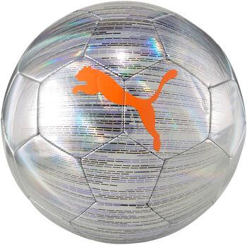 Puma TRACE Fussball Silber