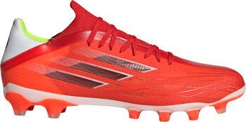 adidas X Speedflow.2 MG chaussure de football Rouge