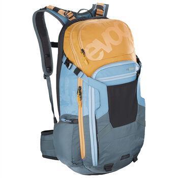 evoc FR Trail 20L sac à dos de cycliste Multicolore