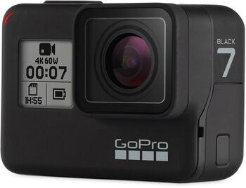 GoPro HERO7 Black Actioncam - mit gratis Speicherkarte 32GB Schwarz