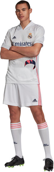 Real Madrid 20/21 maillot domicile