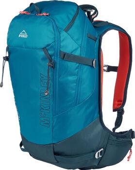 McKINLEY Tilichio CT 30 sac à dos de ski de randonnée Turquoise