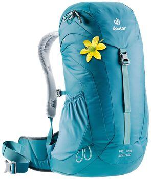 Deuter AC Lite 22 SL Rucksack Damen Blau