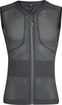 SCOTT AirFlex M's Light Vest Protection dorsale Hommes Noir