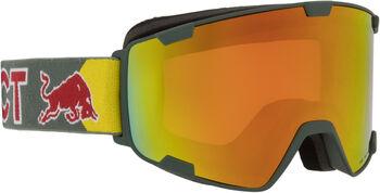 Red Bull SPECT Eyewear Park lunettes de ski Vert