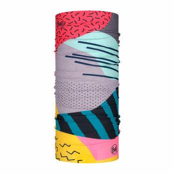 Buff Neoyoko Foulard à tuyau Multicolore