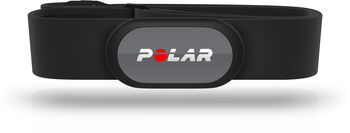 Polar H9 Capteur de fréquence cardiaque  Noir