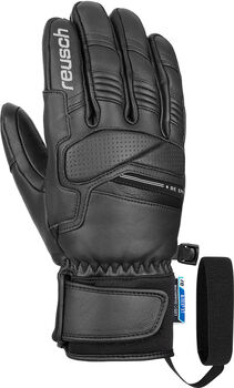 Reusch Be Epic r-tex Gants de ski Noir