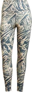 adidas U4U 7/8-Tights Damen Blau