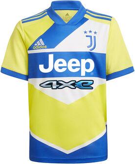 Juventus Turin 3rd maillot de football