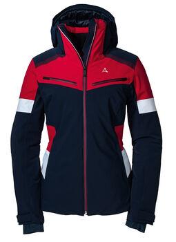 SCHÖFFEL Paznaun veste de ski Femmes Multicolore