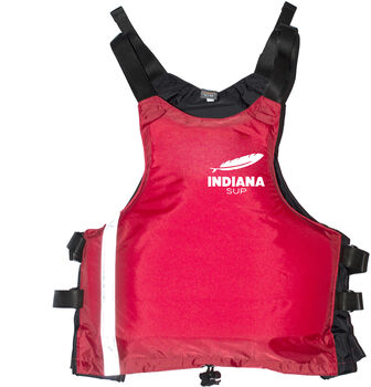 Indiana Swift Vest L/XL Schwimmweste Rot