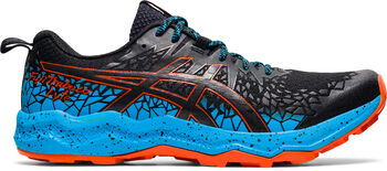 ASICS GEL-FUJI Trabuco Lyte Chaussure de trail running Hommes Noir