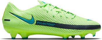 Nike Phantom GT Academy FG/MG Fussballschuhe Orange