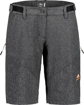 Maloja ROSINAM Shorts de vélo Femmes Noir