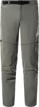 The North Face Lightning Convertible Wanderhose Herren Grün