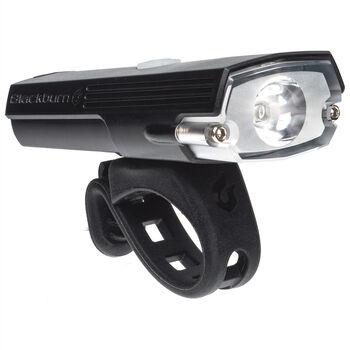 Blackburn DAYBLAZER 400 Vorderlicht Schwarz