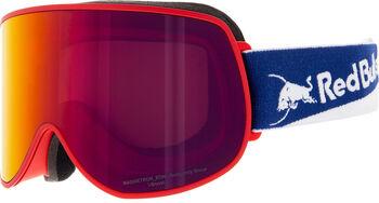 Red Bull SPECT Eyewear Magnetron Eon lunettes de ski Rouge