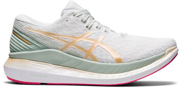 ASICS GLIDERIDE 2 SAKURA chaussure de running Femmes Blanc