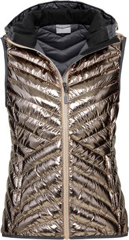 Head Prima Gilet Femmes Or