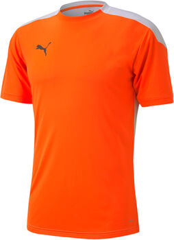 Puma ftblNXT Fussballtrikot Herren Orange