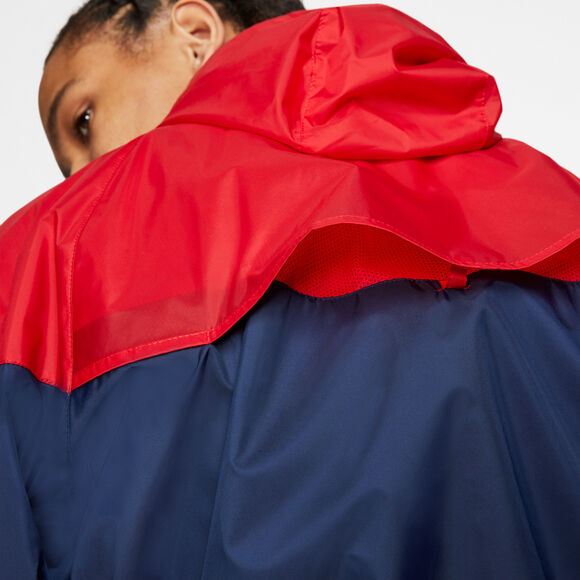Coupe-vent Sportswear Heritage Windrunner