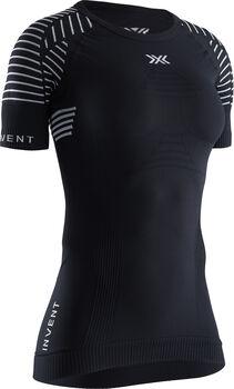 X-BIONIC® Invent 4.0 LT shirt fonctionnel à manches courtes Femmes Bleu